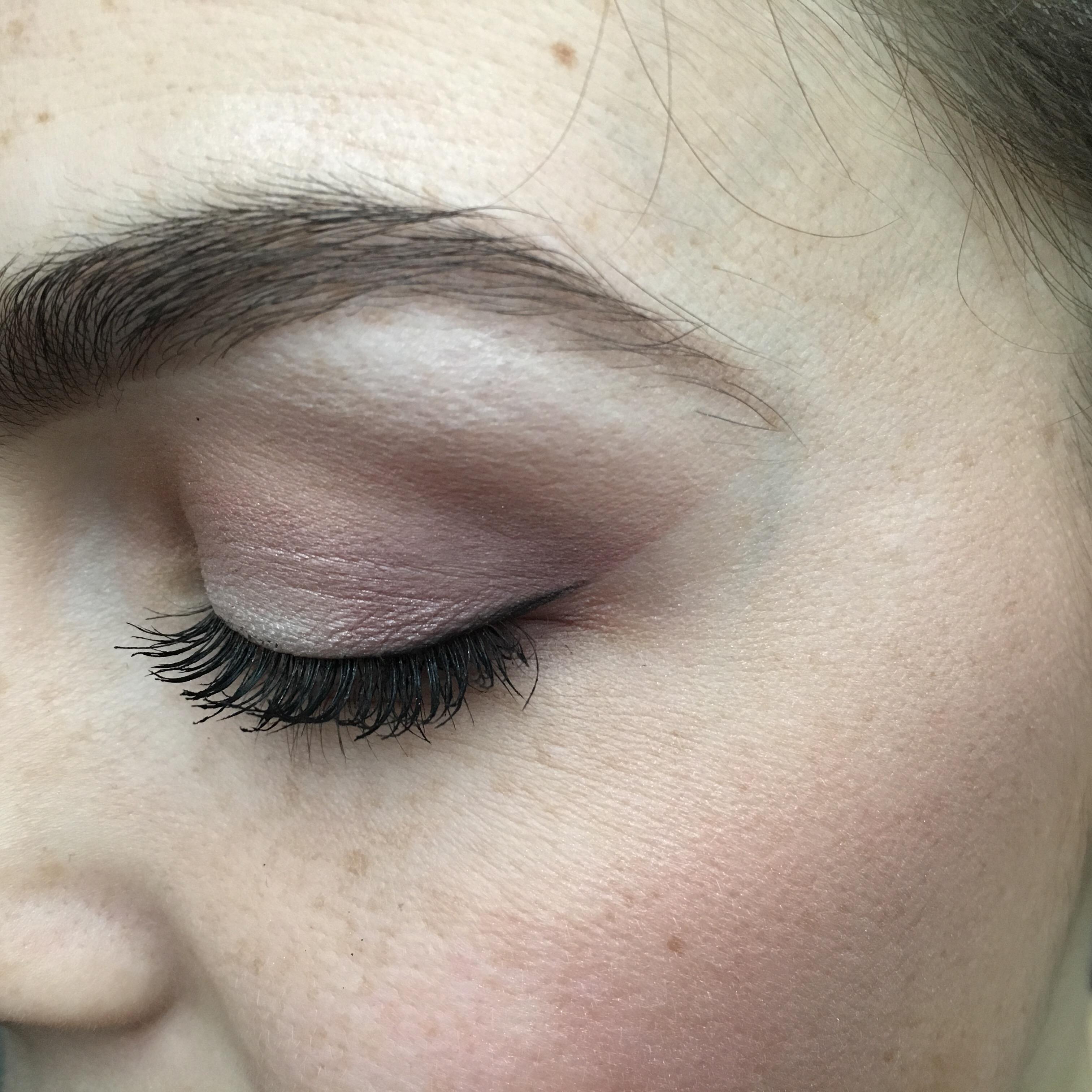 Carli Bybel Palette & Glam & Doll False Lashes Mascara